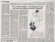 Diario LA OPINIÓN, Argentina