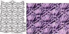 Imagini pentru bluzite crosetate cu diagrame