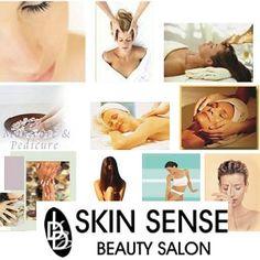 IDD Skin Sense Beauty Salon in Port Elizabeth - Voucher for a DF Treatment (environ + hydration boost) incl. Hand & Foot Treatment at www.buybargainbuys.co.za