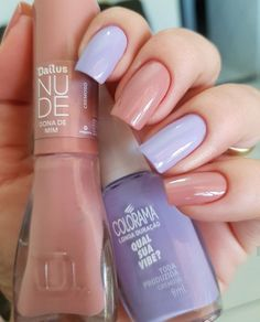 Trendy Nails, Cute Nails, Finger Painting, Simple Nails, Manicure And Pedicure, Nail Inspo, Skin Makeup, Nails Inspiration, Nail Colors