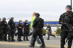 Daily Kos: Walmart protests lead to 100 arrests in 11 cities; more actions planned for Black Friday