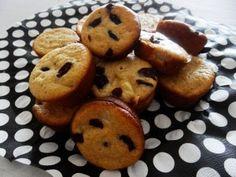 Muffin Funcional de Liquidificador