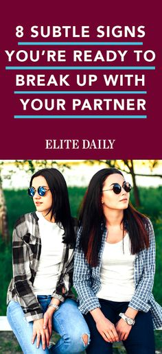 Elite daily signs youre dating a woman