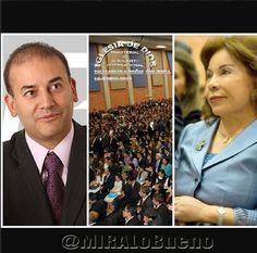 #Miralobueno #Miraismo #IDMJI #Mirasiguevivo #FundacionMariaLuisaDe Moreno @FIMLM