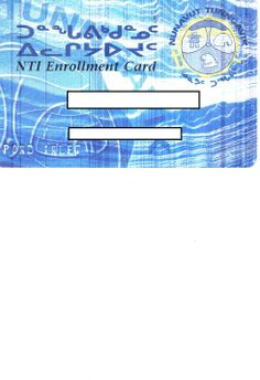 nunavut health card application