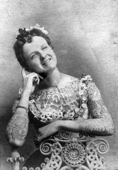 tattoo culture