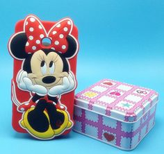 Phone Case For Nokia Lumia 635 630 3D Cute Cartoon Minnie Dog Stitch Sulley Cheshire Cat Soft Silicone Cover case