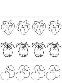 Resultado de imagen de free esl cardinal numbers worksheet | ordinal ...