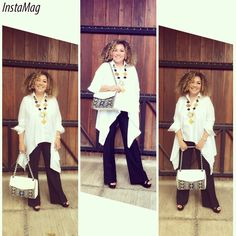 with ROTE Large Bag & MAUMERE Wedges by PRibuMI...®