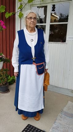 Folk Costume, Costumes, Information Center, Cottage Style, Pray, Nostalgia, Blessed, Traditional, Fashion