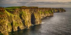 Durch den Burren zu den Cliffs of Moher