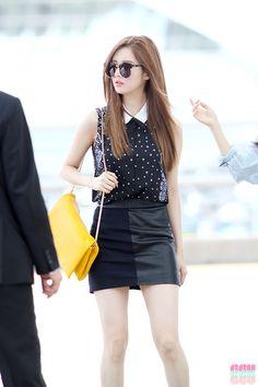 --Girls' Generation Seohyun--