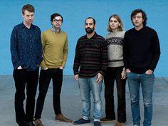 Canal Electro Rock News: Real Estate apresenta faixa inédita