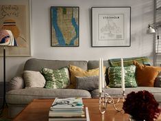 Mix Style, First Apartment, Home Interior, Trends, Own Home, Decoration, Decorative Items, Interior Inspiration, Sweet Home