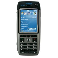 i-mate SPJAS Device Specifications | Handset Detection