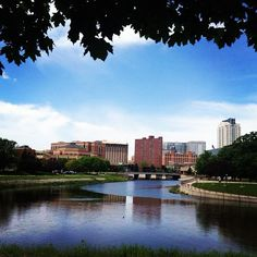 Our headquarters are in the beautiful city of Rochester, MN.