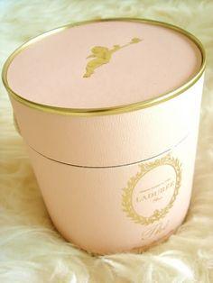 Laduree Marie Antoinette tea