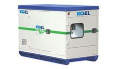 KOEL Generators is designed for unlimited hours, as compared to 'Emergency stand by' designed for 200 hours in a year. Prime rated Gensets also permit 10% temporary overloading. Users need to carefully select the Genset rang to meet their necessity. KOEL offers Prime power as a standard offer.