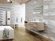 Rivestimento in ceramica per interni ONA by Venis
