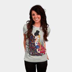 Moonlight Romance womens shirt by machmigo http://geek.ragebear.com/opbzl