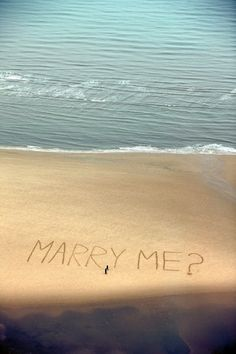Who would say no to this? #beautiful #romantic #proposals