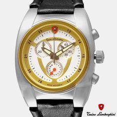 TONINO LAMBORGHINI Mens Chronograph Watch New Gold Plate Stainless Steel Swiss EN038L.311 by Tonino Lamborghini, http://www.amazon.com/dp/B0081W39GQ/ref=cm_sw_r_pi_dp_I9Iyqb0R2Z7P2