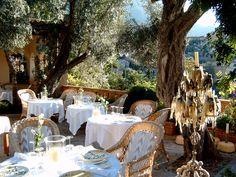Restaurantes de Lujo   - check www.mallorca-restaurants.com