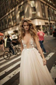 Berta Fall 2017 Bridal Collection