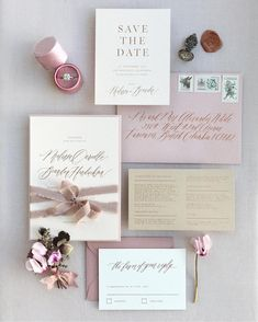 Visit the post for more. Rose Wedding, Purple Wedding, Wedding Day, Invitation Paper, Invitation Design, Wedding Invitation Inspiration, Wedding Inspiration, Flat Lay Photography, Wedding Photography