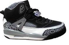 save off f269f 71ce1 Jordan Spizikes Black Grey White , Price   71.80 - Jordan Shoes,Air Jordan,Air  Jordan Shoes