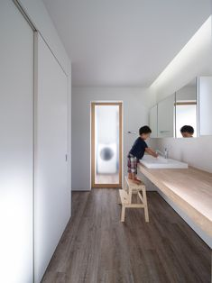 House in Asani by Sakai Architecture