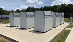 Partners Cut Ribbon On Energy Storage Research Center In Alabama - emTeams Flow Battery, Artificial General Intelligence, Oak Ridge National Laboratory, Research Centre, Technology World, Energy Storage, Applied Science, Research And Development, Deep Learning