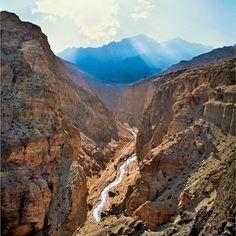 A trekker's paradise, tiny landlocked Nepal has 1,310 peaks rising higher than 19,000 feet.