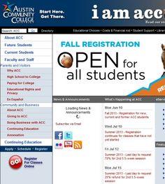 Austin Community College - Cypress Creek Campus is located in Austin, TX