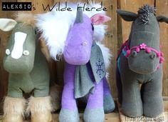 #Pferd #Pony #horse #unicorn #Einhorn #Dalapferd #dalahorse