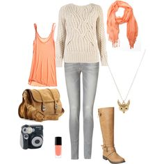 """""""Perfect Photographing Outfit"""" by desiree72180 on Polyvore"""