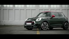 AbanCommercials: MINI TV Commercial  • MINI advertsiment  • John Cooper Works - Meet the Model Range • MINI John Cooper Works - Meet the Model Range TV commercial • Take everything you love about your favourite MINI John Cooper Works model to the next level. Meet the whole model range and experience MINI Thrill Maximised.