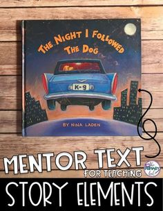 Using Mentor texts to assist in teaching reading skills is a fun way to teach 10 reading skills in 10 weeks with the book ideas and digital or printable graphic organizers. Perfect for your upper elementary students. Plot Activities, Reading Activities, Story Elements Activities, Story Elements Chart, Teaching Plot, Teaching Reading, Guided Reading, Close Reading, Middle School Reading