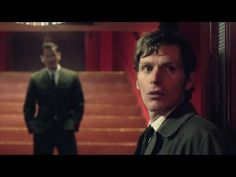 A Scene from Endeavour: Home. See a scene from Endeavour: Home, starring Shaun Evans, before it airs Sunday, July 28, 2013, at 9pm ET on PBS's MASTERPIECE.