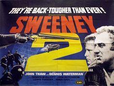 The Sweeney 2