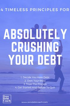 1058 Best Get Out of Debt \\ Pay Off Debt! images in 2019   Get out