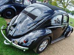 1950 ragtop beetle