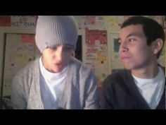 I absolutely love Austin Mahone and I was just going through some of his old videos and I came across this one:)! Definitely made my day!!:)