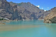 Attabad Lake is a Lakes location in Gilgit Baltistan, Pakistan. Information about Attabad Lake weather, Attabad Lake map, and Attabad Lake travel guide and photo gallery to visit it. Gilgit Baltistan, Travel Guide, Pakistan, Photo Galleries, River, Gallery, Places, Outdoor, Beauty