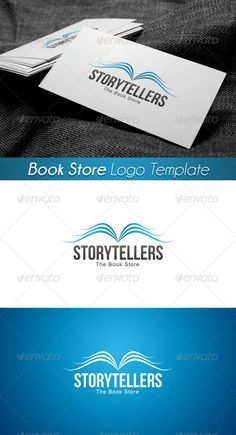 Buy The Book Store Logo 5 by vasaki on GraphicRiver. Versatile Logo Template for any Medical or Health Care Center or Group. Logo Design Template, Logo Templates, Book Logo, Flat Design Illustration, Medical Logo, Symbol Logo, The Book, Web 1, Cards Against Humanity