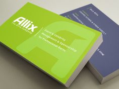 Business Cards by eye web