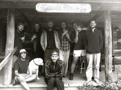 Geoffrey Conner's Portfolio - Appalachian Trail