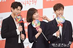 Lee Seo Won Joy Lee Hyun Woo XPN