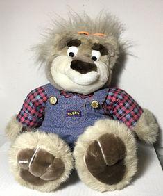 Grinding teddybear winnie the pooh - 2 2