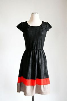 Charlotte York Dress - Black at Bluetique Cheap Chic